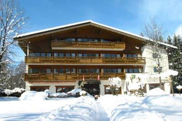 Parkhotel Kirchberg - 22