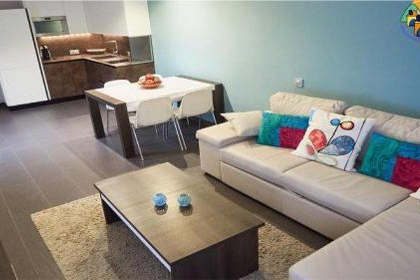 Apartamento Castillo De Yeste - фото 20