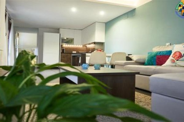 Apartamento Castillo De Yeste - фото 10