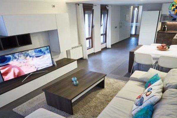 Apartamento Castillo De Yeste - фото 4