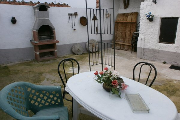 Casa Rural Abuela Simona - фото 50