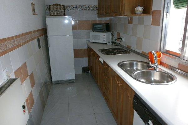 Casa Rural Abuela Simona - фото 6