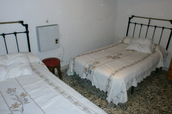 Casa Rural Abuela Simona - фото 7