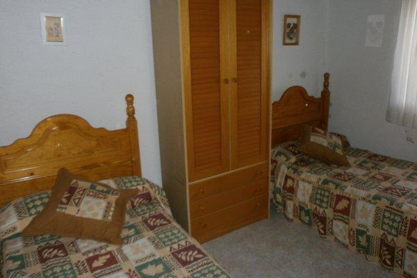 Casa Rural Abuela Simona - фото 9