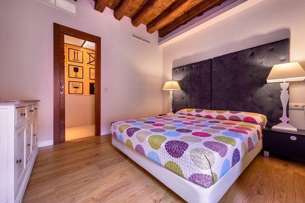 Apartamentos Santa Fe - фото 5