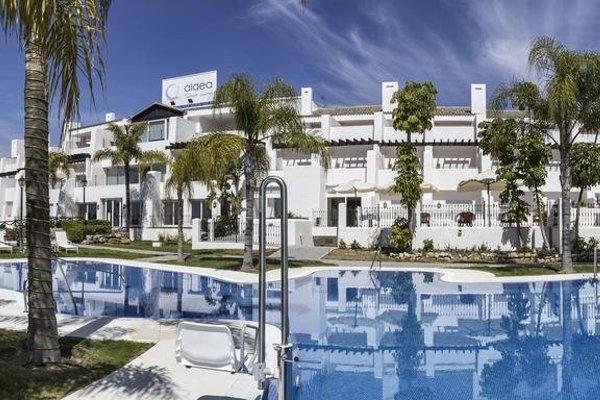 Aldea La Quinta Health Resort - Adults Only - фото 50