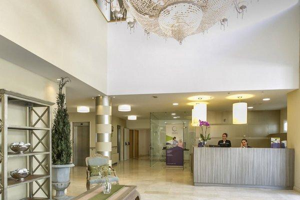 Aldea La Quinta Health Resort - Adults Only - фото 10