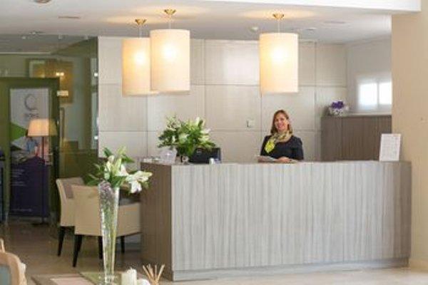 Aldea La Quinta Health Resort - Adults Only - фото 11
