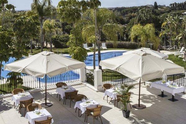 Aldea La Quinta Health Resort - Adults Only - фото 13