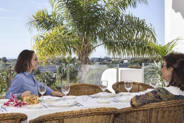 Aldea La Quinta Health Resort - Adults Only - фото 14