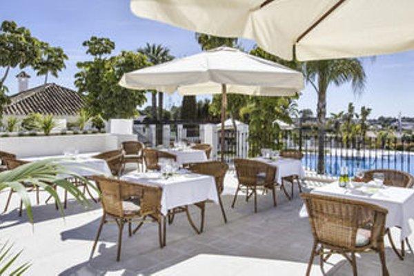 Aldea La Quinta Health Resort - Adults Only - фото 15
