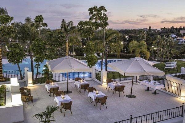 Aldea La Quinta Health Resort - Adults Only - фото 16