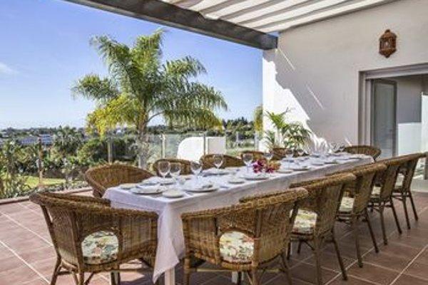 Aldea La Quinta Health Resort - Adults Only - фото 17