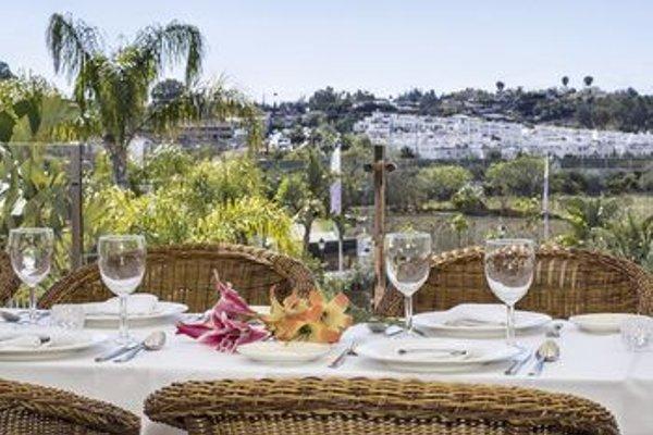 Aldea La Quinta Health Resort - Adults Only - фото 18