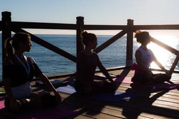 Aldea La Quinta Health Resort - Adults Only - фото 19