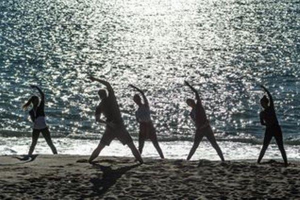 Aldea La Quinta Health Resort - Adults Only - фото 20