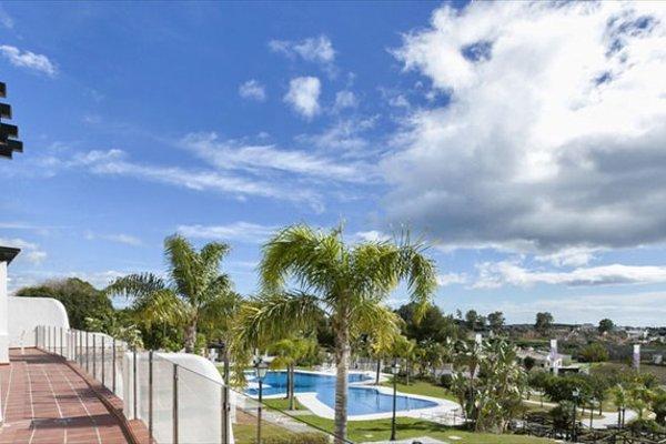Aldea La Quinta Health Resort - Adults Only - фото 21