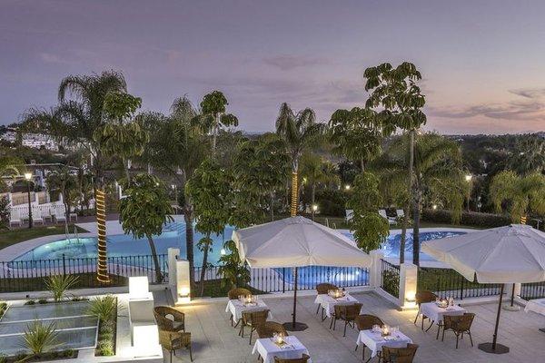 Aldea La Quinta Health Resort - Adults Only - фото 23