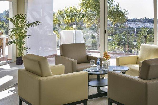 Aldea La Quinta Health Resort - Adults Only - фото 3