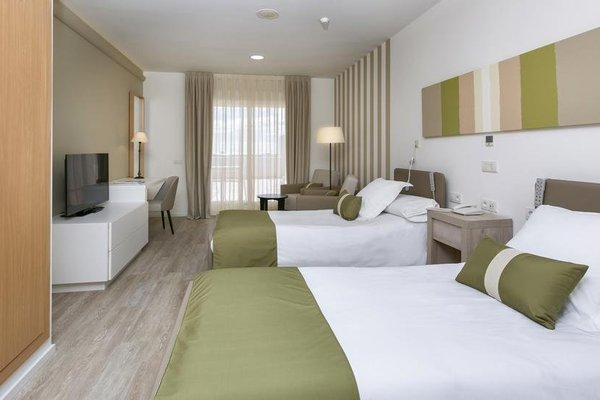 Aldea La Quinta Health Resort - Adults Only - фото 4