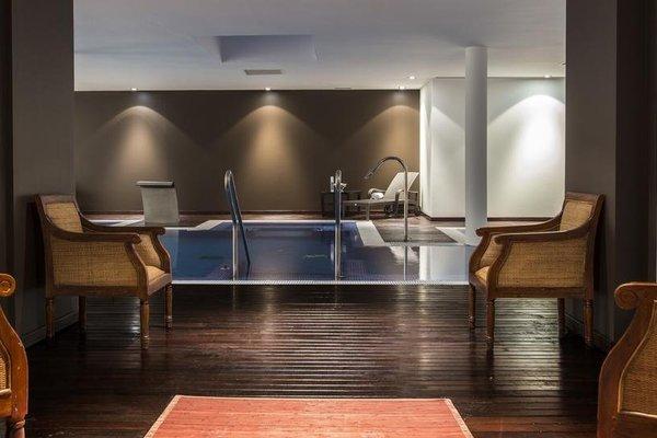 Aldea La Quinta Health Resort - Adults Only - фото 8
