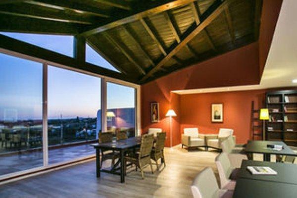 Aldea La Quinta Health Resort - Adults Only - фото 9