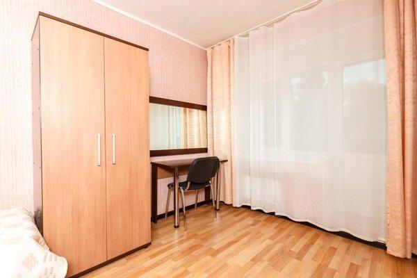 Гостиница Прибайкальская - фото 11