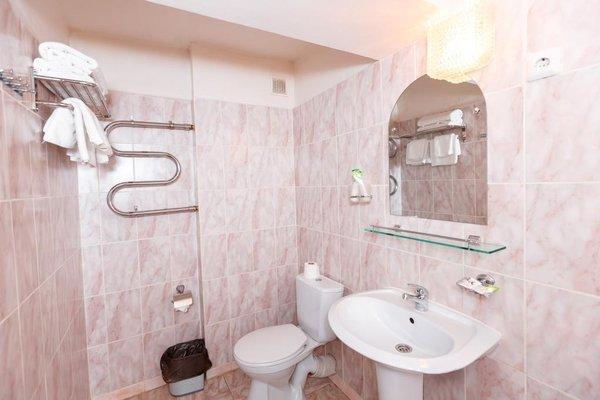 Гостиница Прибайкальская - фото 12