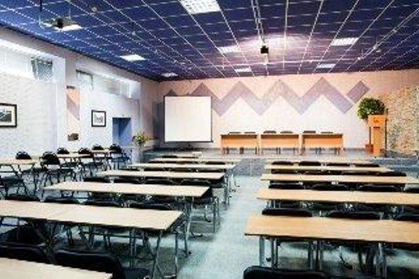 Гостиница «Прибайкальская» - фото 17