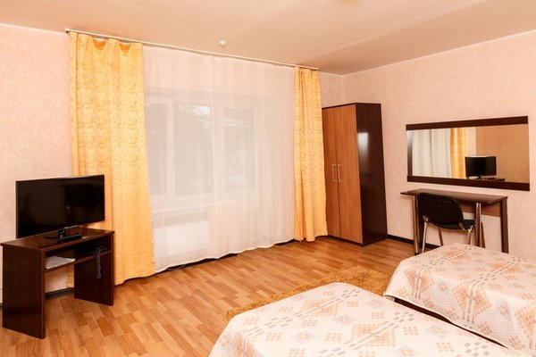 Гостиница «Прибайкальская» - фото 5