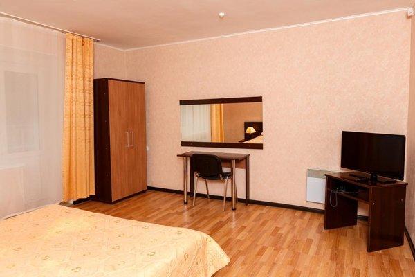 Гостиница Прибайкальская - фото 6