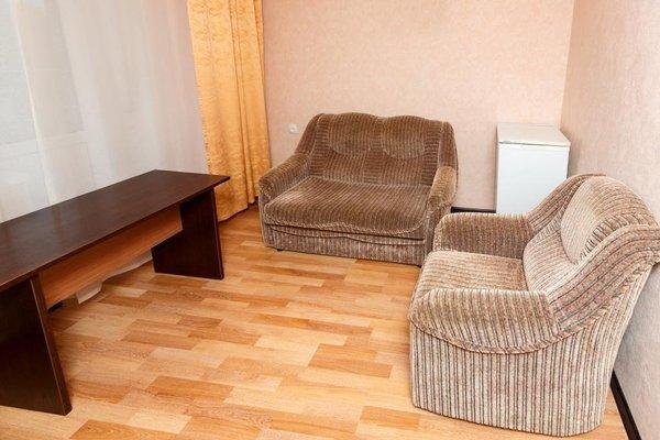 Гостиница Прибайкальская - фото 7