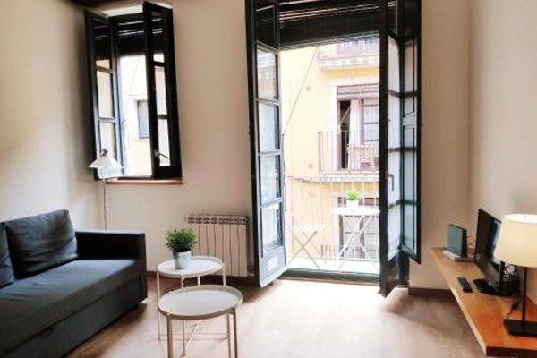 Apartment Historico - фото 26