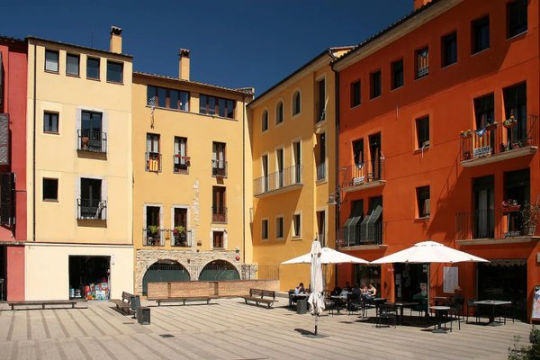 Apartment Historico - фото 18
