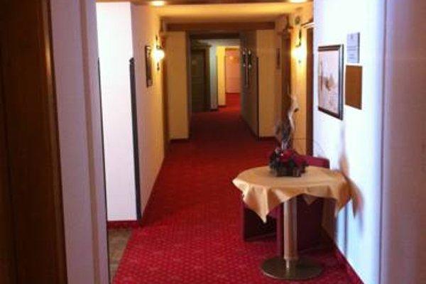Hotel Kroneck - фото 16