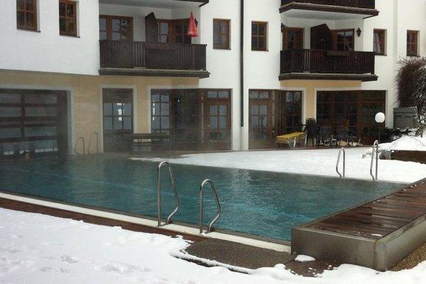 Hotel Kroneck - фото 19