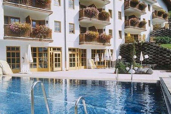 Hotel Kroneck - фото 21