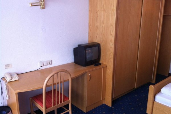 Lifthotel - 4