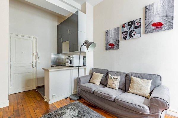 12 Loft Flat Paris Marais - 4