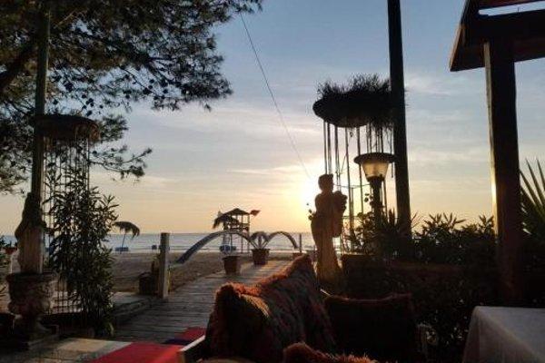 Hotel Benilva - фото 14
