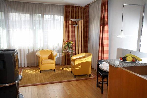 Singerstrasse 21/25 Apartments - фото 4