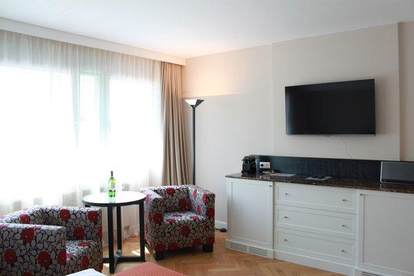 Singerstrasse 21/25 Apartments - фото 7