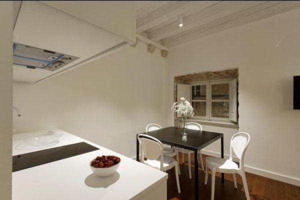 Apartments Eleganca - фото 10