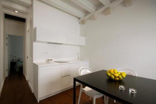 Apartments Eleganca - фото 11