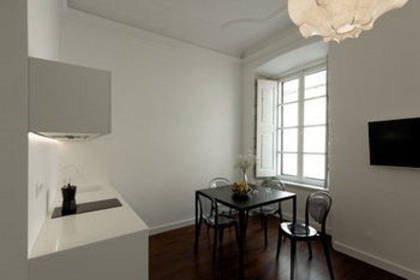 Apartments Eleganca - фото 12