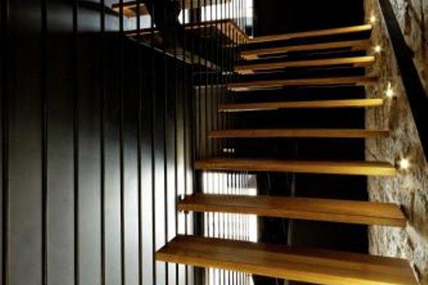 Apartments Eleganca - фото 15