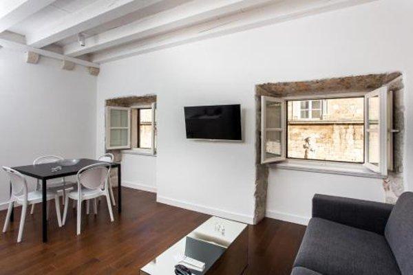 Apartments Eleganca - фото 6