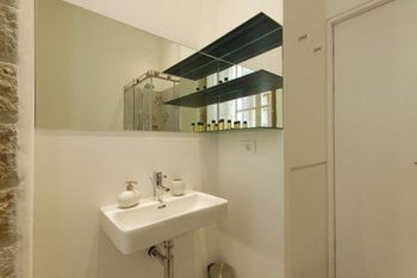 Apartments Eleganca - фото 8
