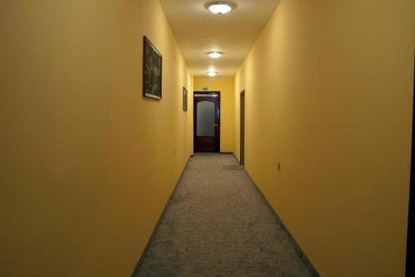 Neon Guest Rooms - фото 17