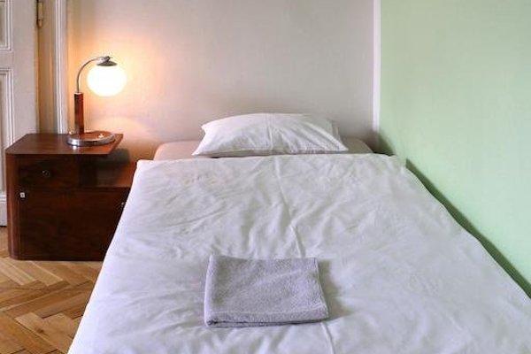 Hostel Lipa - фото 50